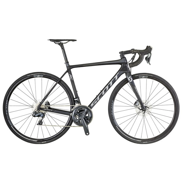 SCOTT ADDICT RC 15 DISC BIKE