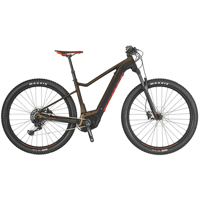 SCOTT ASPECT eRIDE 20 BIKE