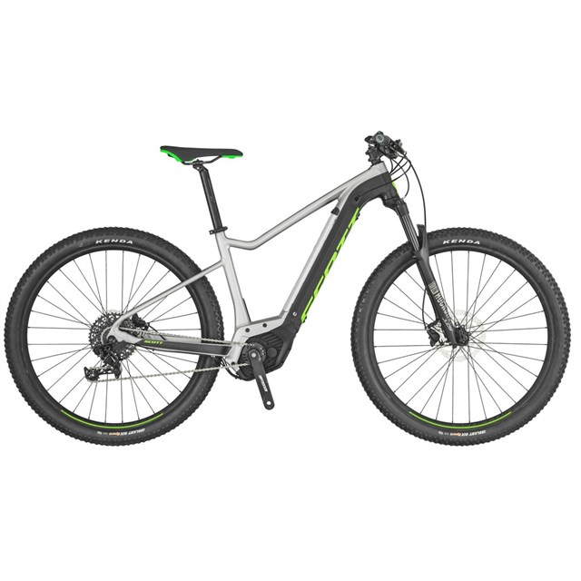 SCOTT ASPECT eRIDE 30 BIKE
