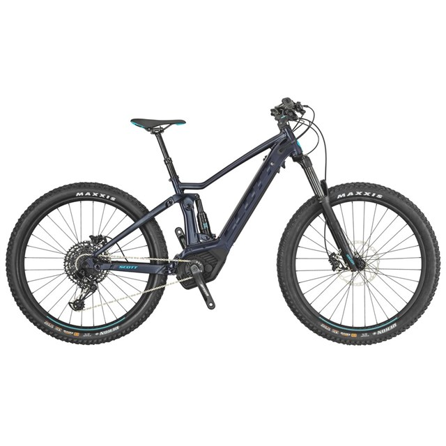 SCOTT CONTESSA STRIKE eRIDE 720 BIKE