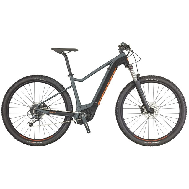 SCOTT ASPECT eRIDE 40 BIKE