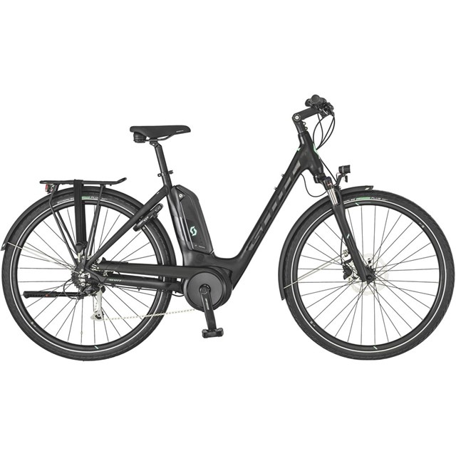 SCOTT SUB TOUR eRIDE 20 UNISEX BIKE